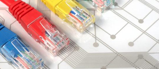 câble ethernet vidéosurveillance